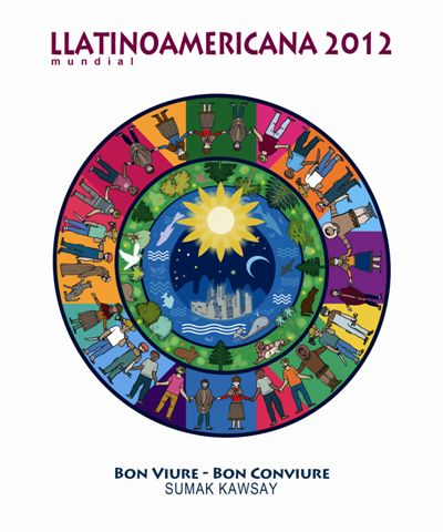 Agenda Llatinoamericana  2012