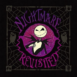 Lima_Dark: The Nightmare Before Christmas Revisited
