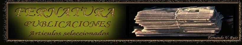 PUBLICACIONES DE NATURALEZA
