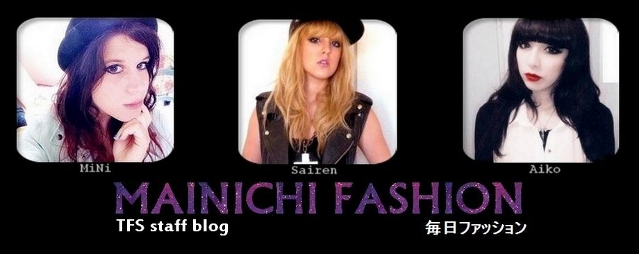Mainichi Fashion