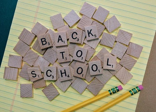 #BackToSchool Roundup