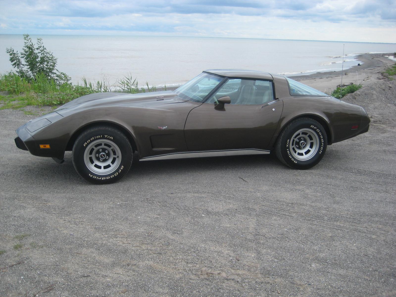Worksheet. Classic Wheels and Vintage Wings SOLD  Unrestored 1979 L824
