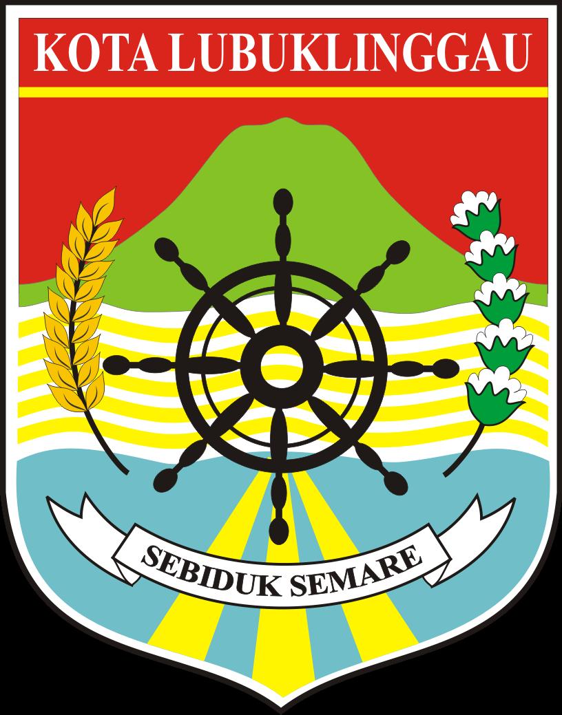 Logo Kota Lubuklinggau Kumpulan Logo Lambang Indonesia