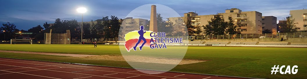 Club Atletisme Gavà