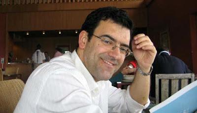 Miguel A. borrego Soto