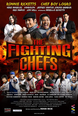watch The Fighting Chefs pinoy movie online poster trailers full free wingtip collections cam dvd rip copy download