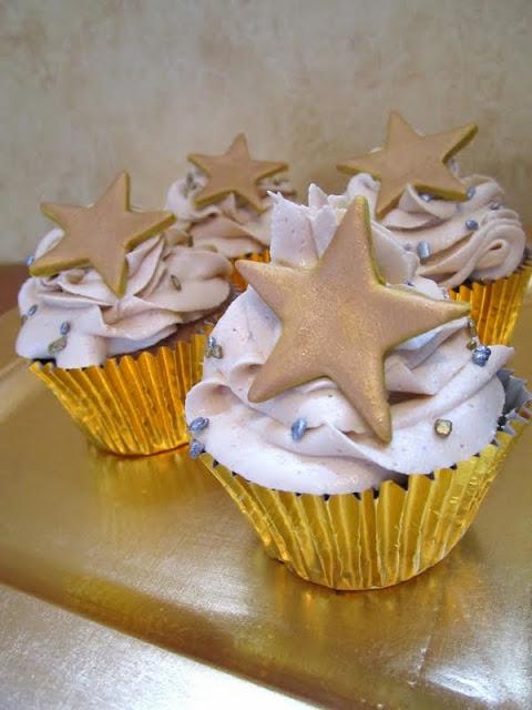 receta cupcake turron jijona
