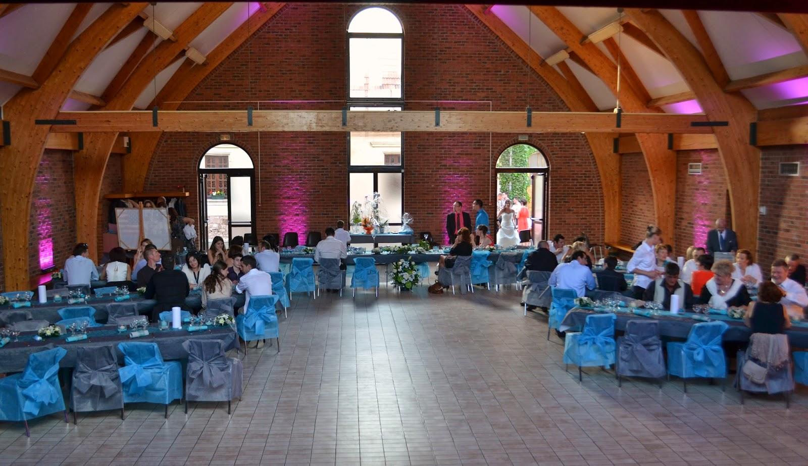 mariage salle des f 234 tes noyelles sur escaut avec barres leds multifonctions waymel animation