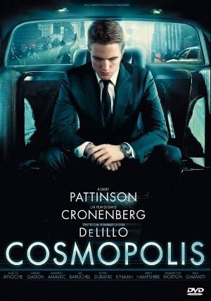 Cosmopolis (2012) [DVDRIP] [Sub Español]