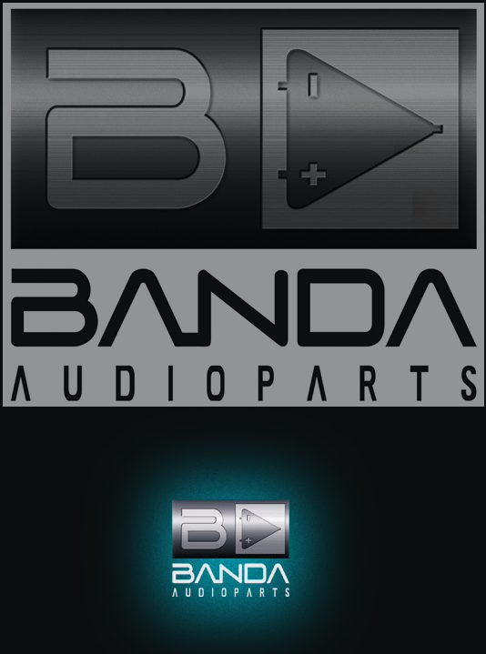 BANDA AUDIO PARTS