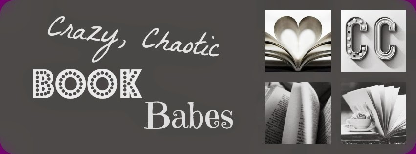 Crazy, Chaotic Book Babes