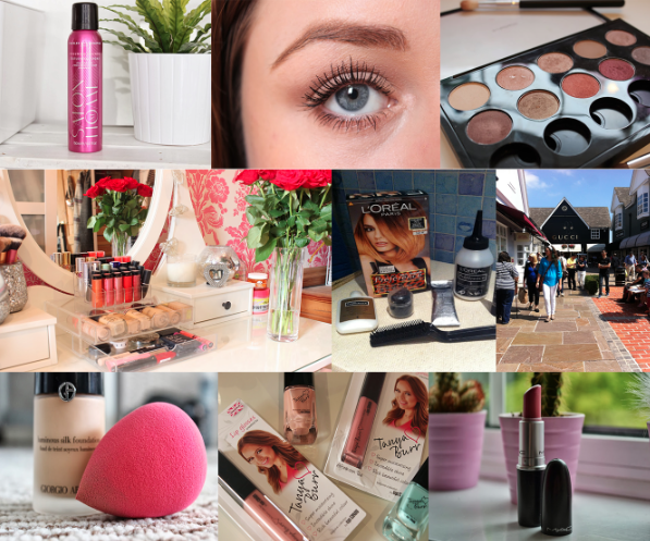 British Beauty Addict's 1st Blog-Versary!