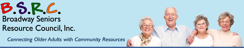 Broadway Seniors Resource Council, Inc.