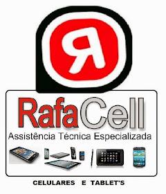 Conserte o seu celular em RafaCel