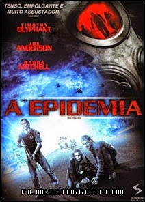 A Epidemia Torrent Dual Áudio