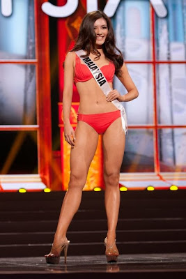Miss Malaysia 2013