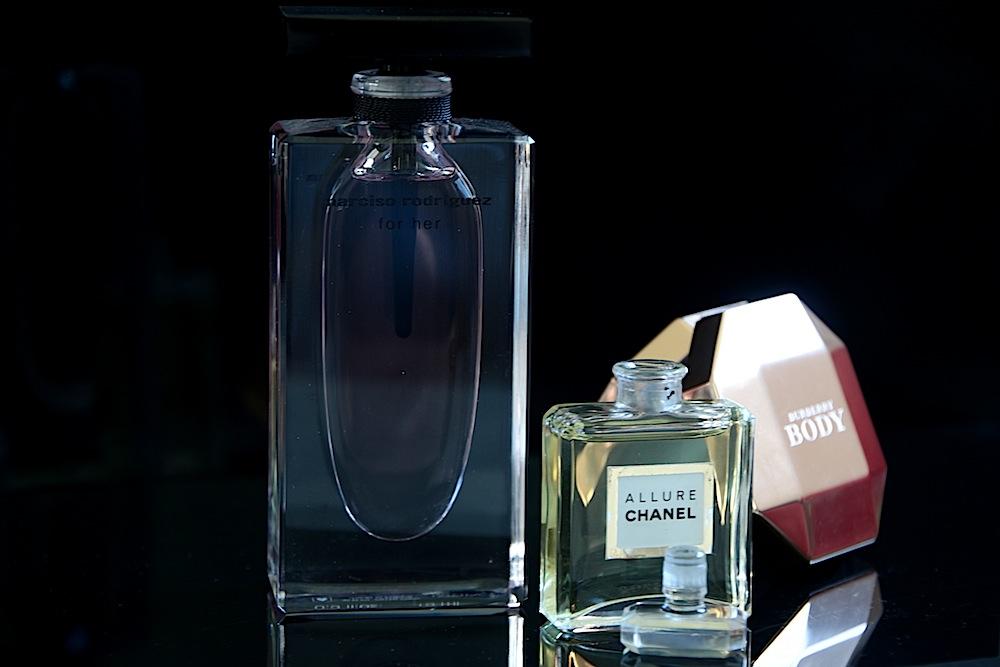 extrait de parfum que valent-ils