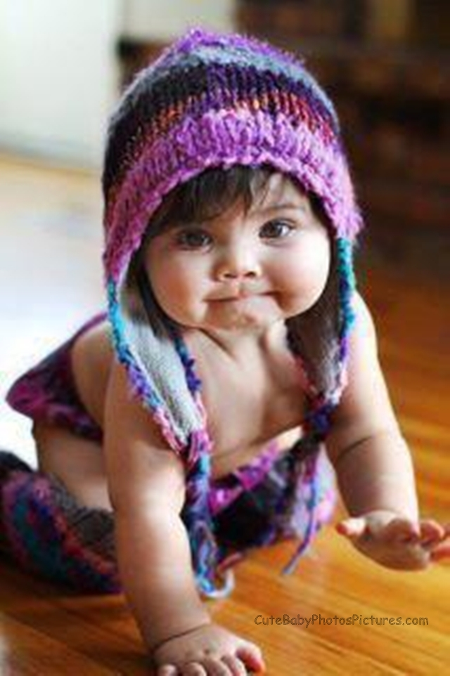 Beautiful Photos of Babies