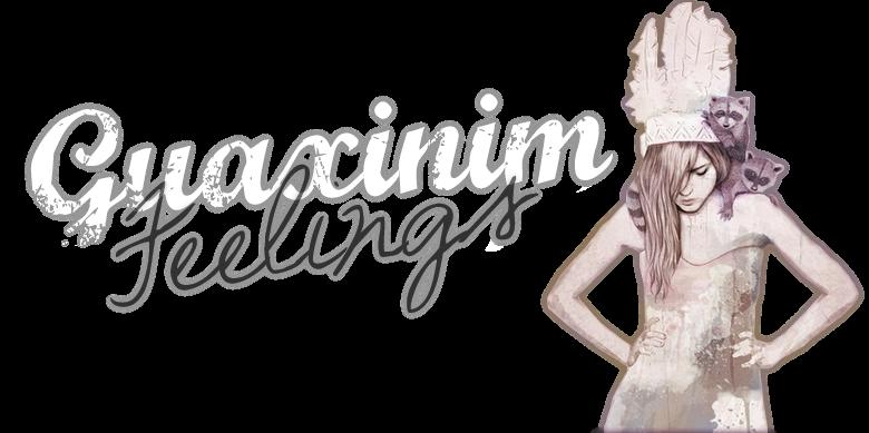 Guaxinim Feelings
