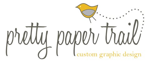 pretty paper trail