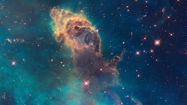 El SETI busca señales del exterior