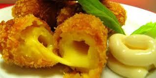 Kroket kentang keju. Yuk baca resepnya !