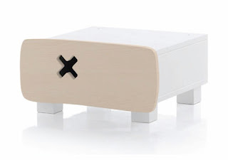 Furniture Be Box Brown