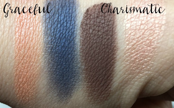 YoungBlood Eyeshadow Duo's Review