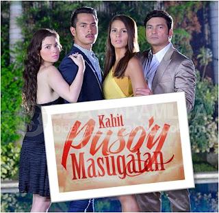 Kahit Puso Masugatan Pilot Episode TV rating