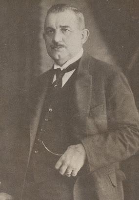 Senador João Lyra Tavares