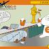 Eduard 1/48 Bf 109 G-6 General Info (E-Bunny cartoon) (-23B)