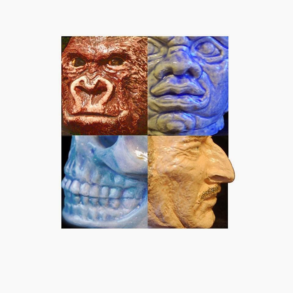 Roman's Ceramics
