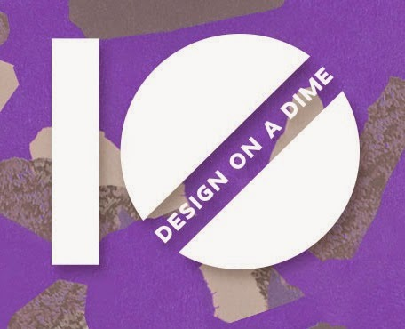 Rio hamilton design on a dime 10th year celebration for Decor on a dime