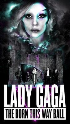 Lady Gaga se apresenta em São Paulo; 68 mil são esperados
