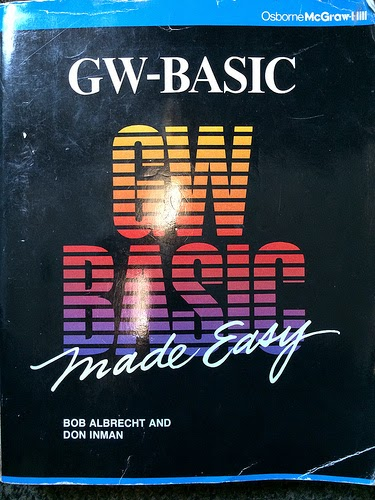 Download GW-BASIC Software