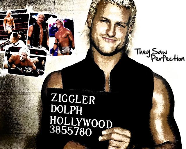 Возможная судьба Дольфа Зигглера в WWE