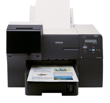 Printer Epson B-510DN Driver Download Via Downloadhub.net