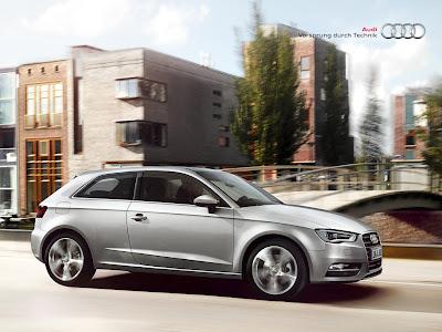 Nouvelle Audi A3 : Du nouveau dans la gamme