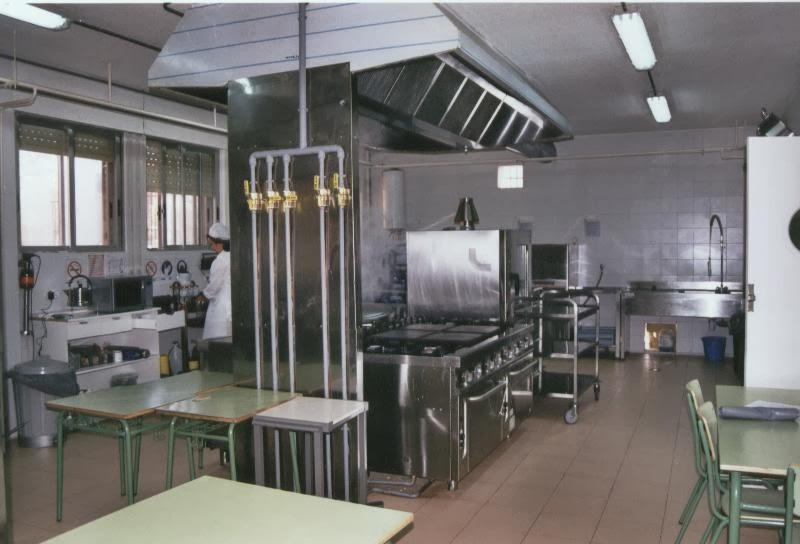 Rd Abre Licitaci N Urgente Para Construcci N De Cocinas