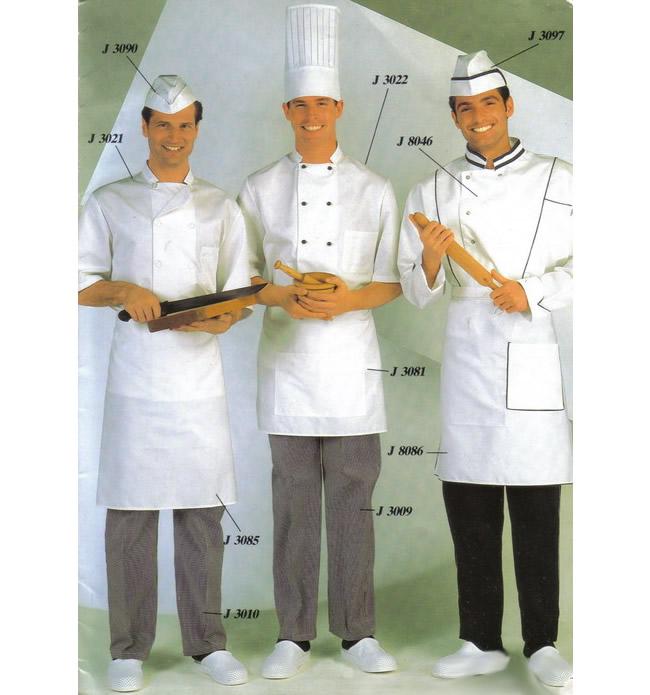 Rippen grill normas de higiene del personal equipos y for Elementos de cocina para chef