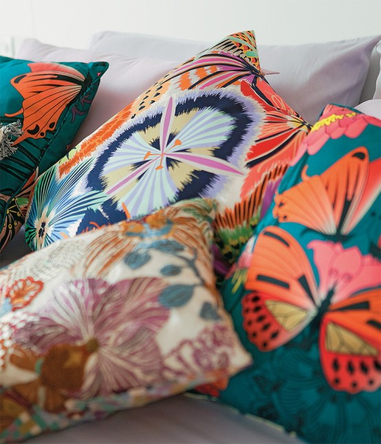 Voyage blog home deco design for Deco sejour tropical