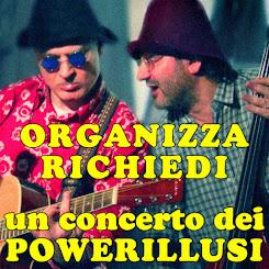 Powerillusi Live: