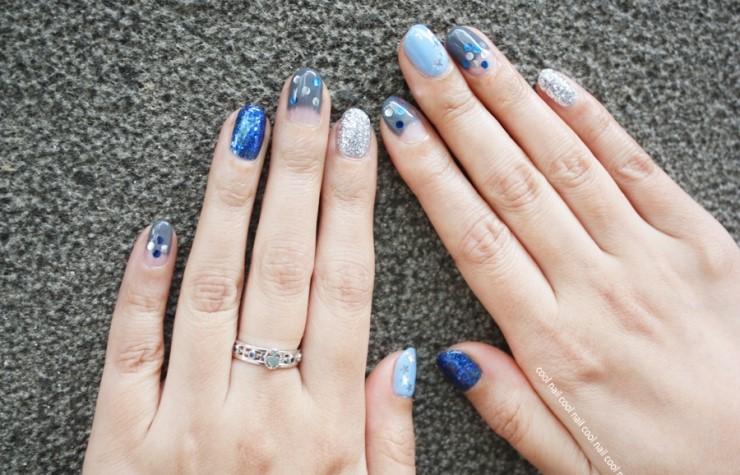 Nail Art Spangles