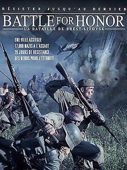 Battle for Honor STREAMING www.francefilm.net