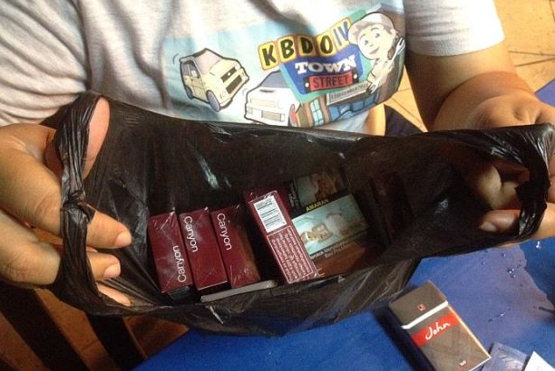 Pelajar Universiti Jual Rokok Seludup Sebab Pokai Akhirnya Jadi Kaya