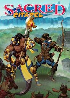 Download - Sacred Citadel - PC