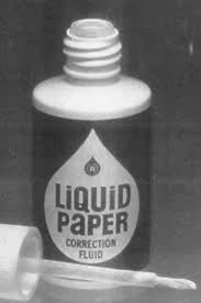 Liquid Paper - magrush.com