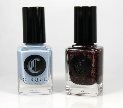 Cirque Colors Icon Duo Oporto & Storm King