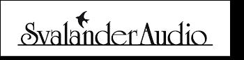 länk till Svalander Audio