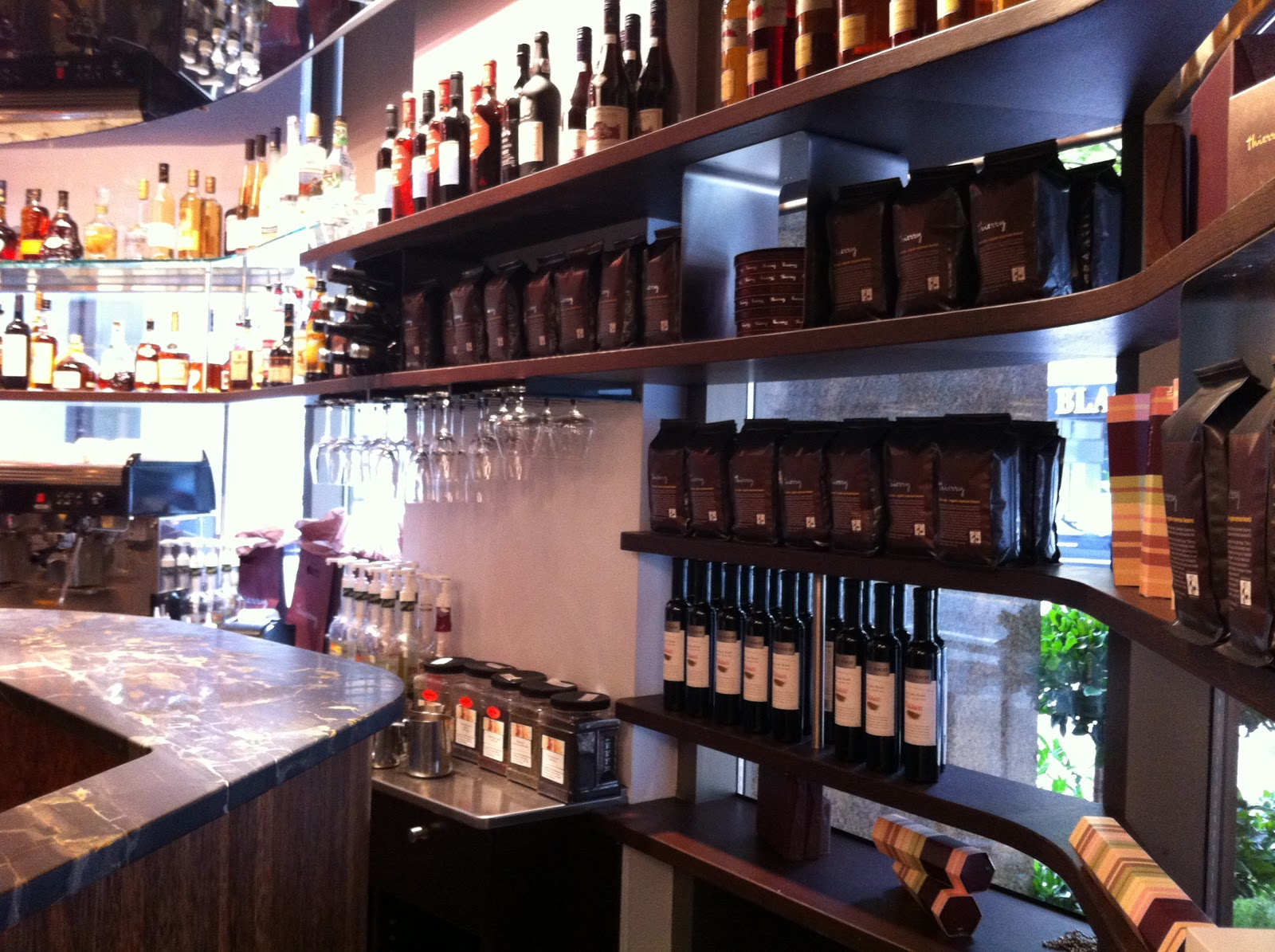 Cafe Restaurant Jules Carteret
